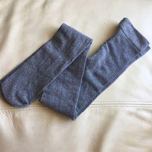 🍍2 for $10! NWOT H&M opaque gray leggings